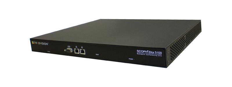 Avaya(アバイア) SCOPIA Elite MCU 5000シリーズ 製品紹介