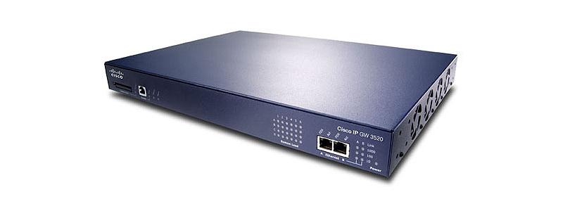 Cisco(シスコ) TelePresence IP GW 3500 シリーズ 製品紹介