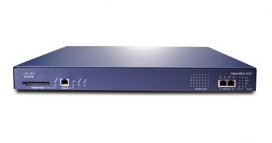 Cisco(シスコ) TelePresence MCU 4200 製品紹介