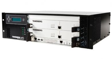 Cisco(シスコ) TelePresence MPS 200 製品紹介