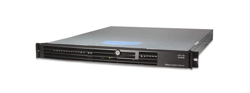 Cisco(シスコ) TelePresence Content Server 製品紹介