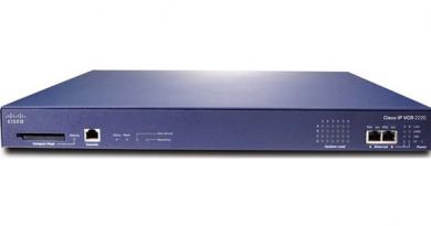 Cisco(シスコ) TelePresence IP-VCR シリーズ 製品紹介