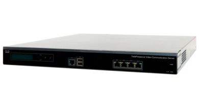 Cisco(シスコ) TelePresence Video Communication Server 製品紹介