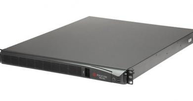 Polycom(ポリコム) RMX1500 製品紹介