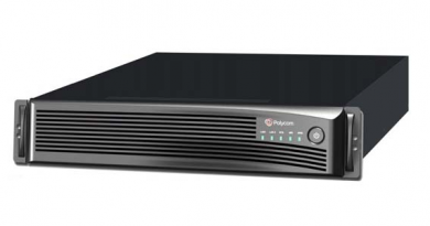 Polycom(ポリコム) RealPresence Collaboration Server (RPCS) 1800 製品紹介