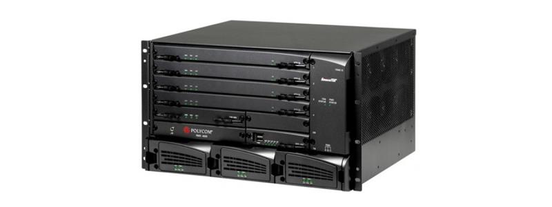 Polycom(ポリコム) RMX4000 製品紹介