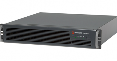 Polycom(ポリコム) RSS4000 製品紹介