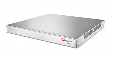 Polycom(ポリコム) Video Border Proxy(VBP)7301 製品紹介