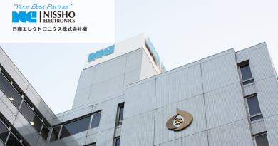 MCU導入事例 日商エレクトロニクス株式会社様
